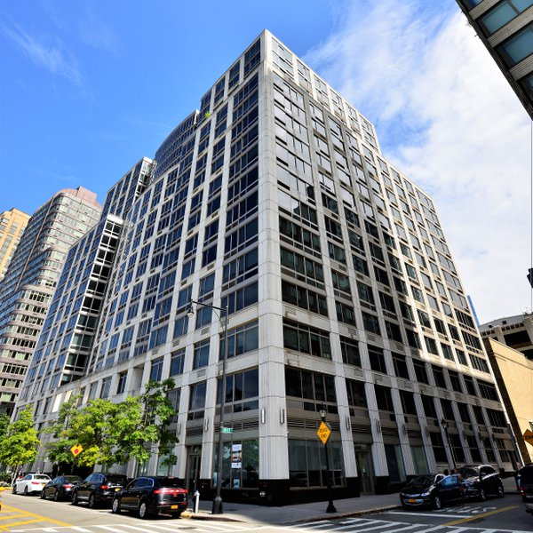 Trump Place Condominium Building, 120 Riverside Boulevard, New York, NY, 10069, NYC NYC Condos